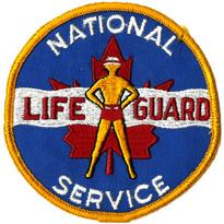 national lifegaurd service